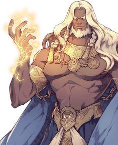 ★ 3 Zeus of image