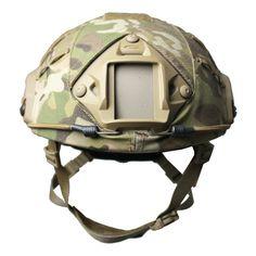 TYR Helmet Cover Front
