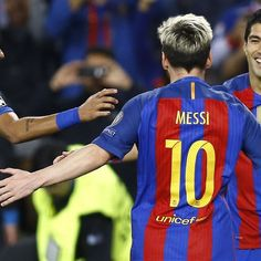 No 'Lionel Messi clause' in new Barcelona sponsorship deal - Arroyo
