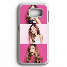 Ariana Grande Samsung Galaxy S6 Case Aneend