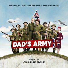 Shop Dad's Army [Original Motion Picture Soundtrack] [CD] at Best Buy. Find low everyday prices and buy online for delivery or in-store pick-up. Tom Courtenay, Bill Nighy, Michael Gambon, Dad's Army, Soundtrack Music, Catherine Zeta Jones, All Movies, Reggae, Dads