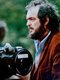 """A film is - or should be - more like music than like fiction. It should be a progression of moods and feelings. The theme, what's behind the emotion, the meaning, all that comes later.""   ~ Stanley Kubrick"