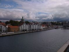 "See 211 photos and 8 tips from 1347 visitors to Stavanger havn. ""My first drop in Norway, nice city , i wish i was here in a sunny day, i would have. Stavanger, Best Cities, Sunny Days, San Francisco Skyline, Norway, Sailing, City, Places, Travel"