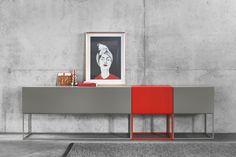Mio · Kommodensystem · Kettnaker · Manufaktur für Möbel