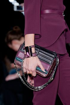 Elie Saab | Fall 2014 Ready-to-Wear Collection.