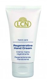 REGENERATIVE HAND CREAM 50 ml