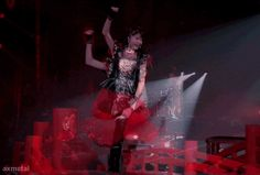 ax-metal wing — BABYMETAL Head Bangya!! in Legend 2015.   I'm...