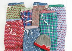 Men's Shoes Trend Mark Vineyard Vines Mens Shorts Size 35 Island Short Blue Plaid 100% Cotton To Win A High Admiration And Is Widely Trusted At Home And Abroad. Clothing, Shoes & Accessories