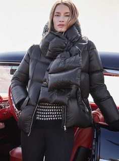 e0c4b2283c2d 29 Best Winter Jacket for Women images