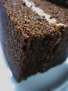 Homemade cake mixes - Yes please!  No more nasty chemicals!!