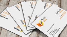 Wizytówki firmowe #reklama #marketing #wizytówki #firmowe
