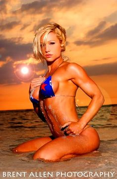 jamie eason photo: Jamie Eason jamieeblue05.jpg