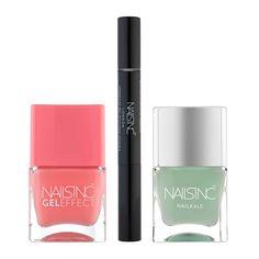 nails inc Summer Prep Set - feelunique.com Exclusive - feelunique.com