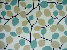 Clarke & Clarke Scandia Nissa F0331/03 Mineral cotton curtain fabric