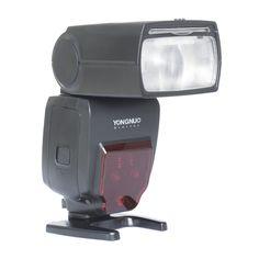 Yongnuo YN 685 Nikon rendszervaku
