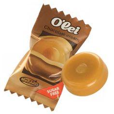 Caramelle o'lei panna cioccolato 1kg