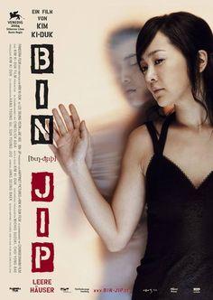 Bin-Jip I Director: Ki-duk Kim I Stars: Seung-yeon Lee, Hyun-kyoon Lee, Hyuk-ho Kwon See Movie, Movie Tv, Hd Movies, Movies And Tv Shows, Netflix Movies, Film Big, O Drama, Audio Latino, Movies