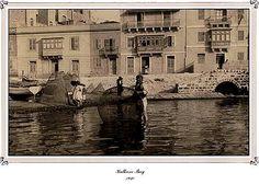 Kalkara Bay - Malta