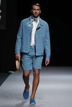 Male Fashion Trends: Lucas Balboa Spring-Summer 2017