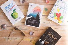 5 Libros sostenibles para el verano