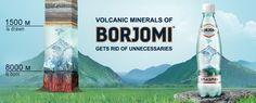 Borjomi International - English the worlds deepest website
