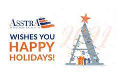#asstra #holidays