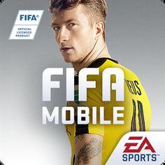 Giải Trí Hai Mươi Bốn Giờ: FIFA Mobile Football  -  FIFA Mobile Soccer