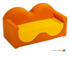 Mobiliario plástico - Zonas Infantiles