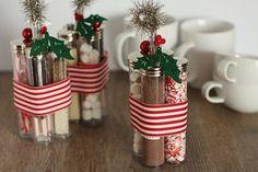 temperos - lembrancinhas de Natal