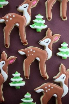 http://www.bakerella.com/cookies-to-fawn-over/?utm_source=feedburner