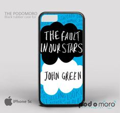 The Fault In Our Star for iPhone 4/4S, iPhone 5/5S, iPhone 5c, iPhone 6, iPhone 6 Plus, iPod 4, iPod 5, Samsung Galaxy S3, Galaxy S4, Galaxy S5, Galaxy S6, Samsung Galaxy Note 3, Galaxy Note 4, Phone Case
