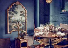 Restaurant Jan - 12 Rue Lascaris - 06300 Nice