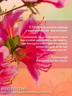 Blog do Centro Espírita de Tuparetama - CEMIL: MENSAGENS INSPIRADORAS - Compartilhe nossos cartõe...