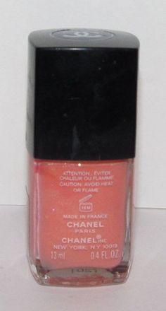 CHANEL - Bengal Nail Polish