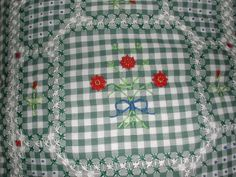 chicken scratch quilt | Free Chicken Scratch Quilt Pattern | CHICKEN SCRATCH ... | Quilts Etc