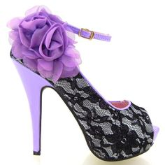 Show Story New Purple Black Lace Peep Toe Flowers Platform Shoes,LF30408PP35,4US,Purple Show Story http://www.amazon.com/dp/B00DOQGW4A/ref=cm_sw_r_pi_dp_D7H8ub0BP8J4N
