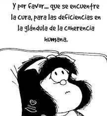 Resultado de imagen para imagenes de mafalda para compartir en facebook