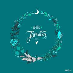 Hello Janvier 2017