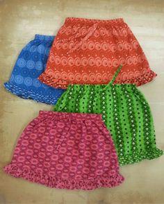 Shwe shwe skirts