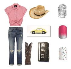Jamberry Party Game Guess the 80's Movie Footloose