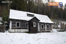 Chalupa 130 m² k prodeji Žacléř - Prkenný Důl, okres Trutnov; 1200000 Kč (+ provize RK), parkovací místo, patrový, samostatný, dřevěná stavba, v dobrém stavu.