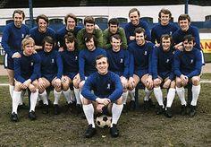 Chelsea 1970