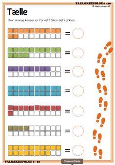 Nursery Worksheets, Kindergarten Math Worksheets, Alphabet Worksheets, Math Classroom, Math Activities, Preschool Activities, Math Pages, Activity Sheets, Math For Kids