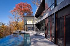 Wissioming 2 House by Robert M. Gurney Architect