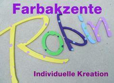 Weihnachtsgeschenk+★+DIY+★+Kreativ-Set+von+PAULSBECK+Buchstaben,+Dekoration+&+Geschenke+auf+DaWanda.com
