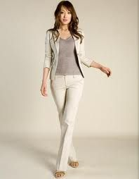 6. COMFORT-able clothing for work