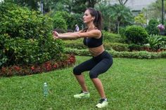 Estos sencillos ejercicios se pueden hacer en casa y lo mejor de todo es que no te toman más de 15 minutos.