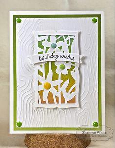 Enchanted Ladybug Creations: Taylored Expressions - Birthday Wishes... 8-)