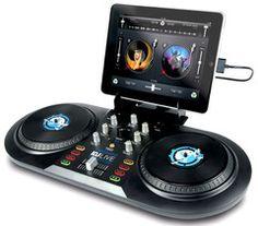 iDJ Live für das iPad + 9 weitere Gadgets für das Tablet im Überblick
