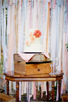 Peach and Gold Wedding Inspirational Shoot by Gabriela Ines Photography